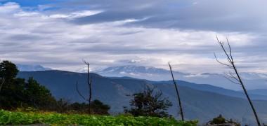 View from Kyang